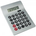 "Calculatrice Dual Power ""Glossy"""