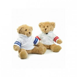 T-SHIRT RUGBY POUR PELUCHES MUMBLES