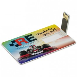 Clé USB carte 8GB