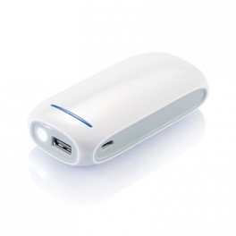 Chargeur 4.400mAh