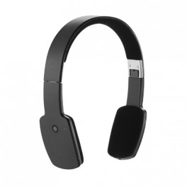 Casque audio Bluetooth, noir