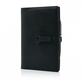 Set contenant carnet de notes, stylo tactile et clé USB 8Go