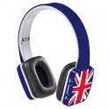 Casque UK compatible Bluetooth®