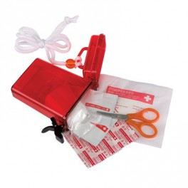 Set de premiers secours GUARDIAN PROOF