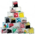 Assortiment de 24 jeux TRICKY THING