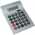 Calculatrice Dual Power GLOSSY