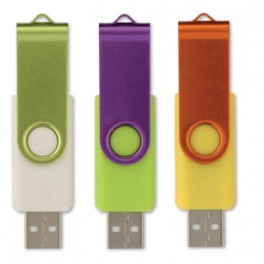 Clé USB Twister 4GB