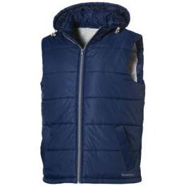 Bodywarmer Double Mixte