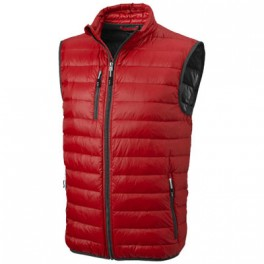 Bodywarmer Fairview duvet léger